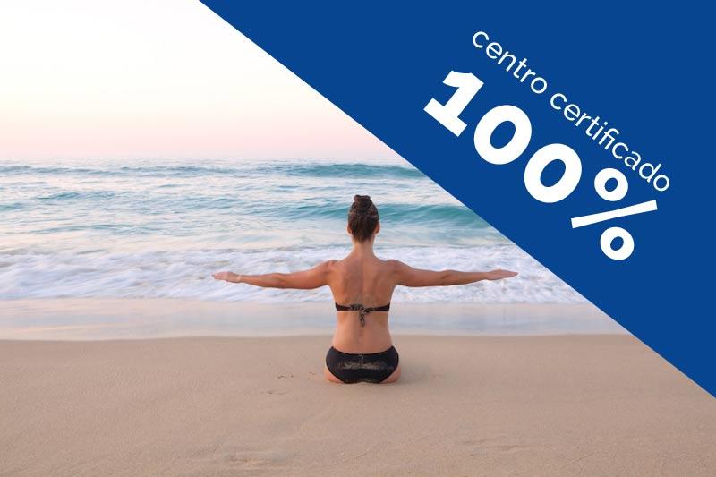 fisiomar centro certificado