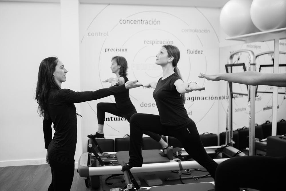 Clínica fisioterapia en Ferrol
