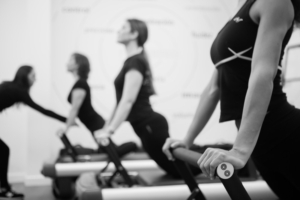 Centro Pilates Ferrol